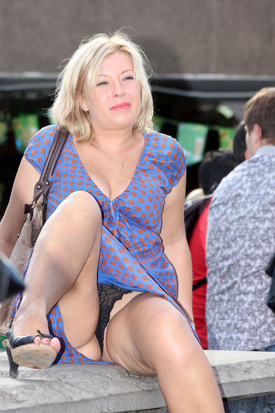 Mature upskirt tumblr