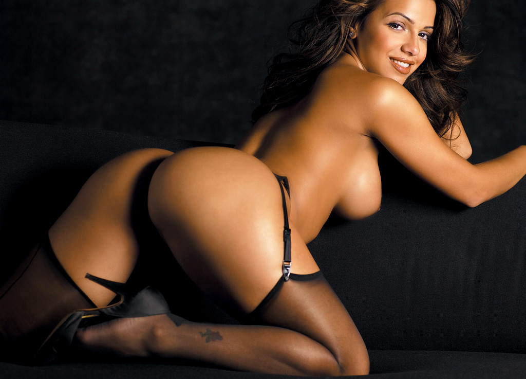 Anal sex with vida guerra