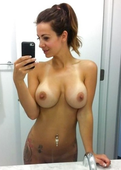 hot milf selfies tumblr