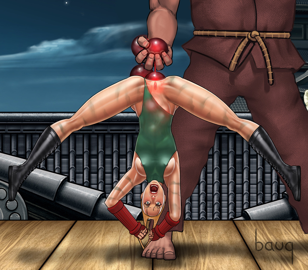 3d pics of street fighters porn fucks scenes