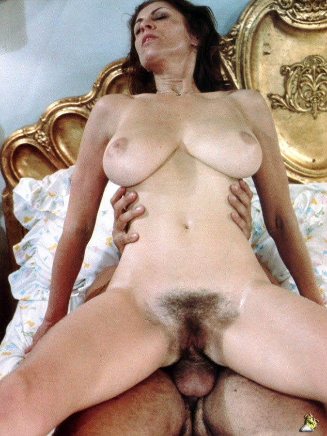 Who she?? Kay parker fucked
