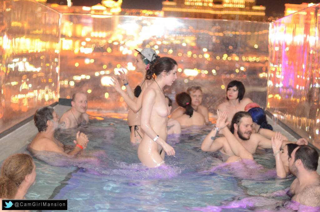 Finding the Hottest Hookup Spots in Las Vegas