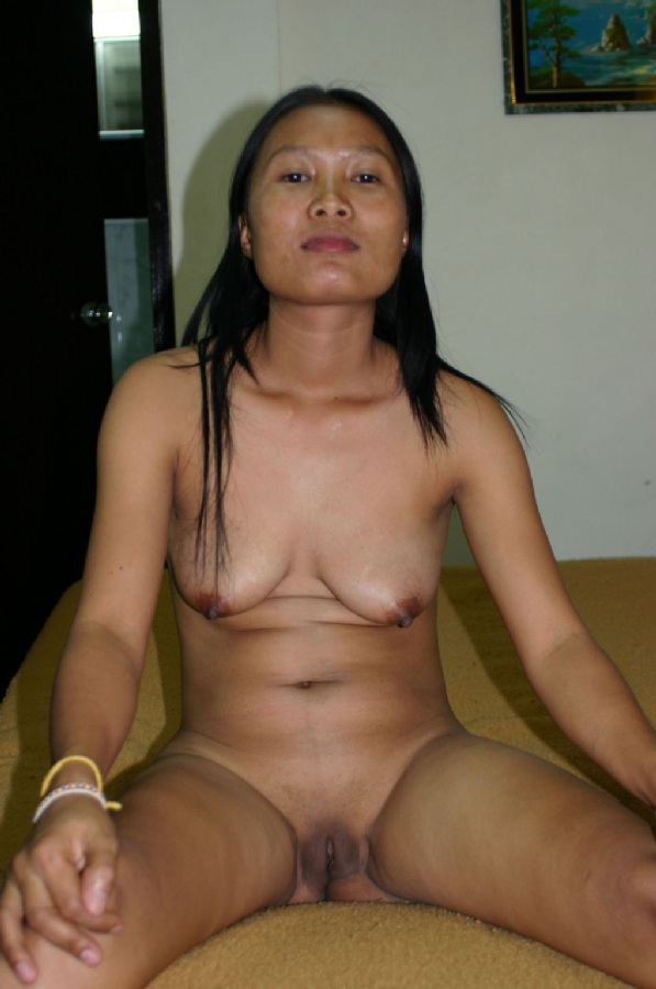 There mature nude thai girls any