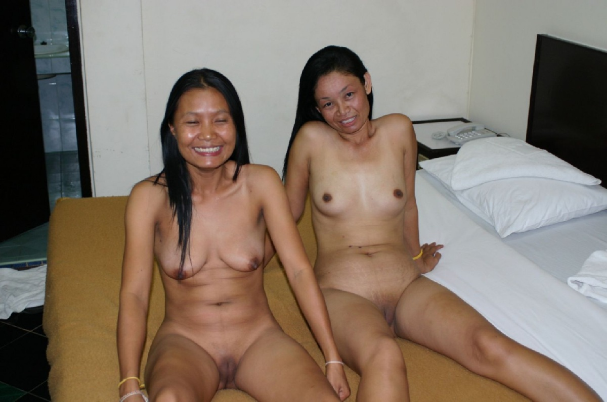 Amatuer nude pics taken at home