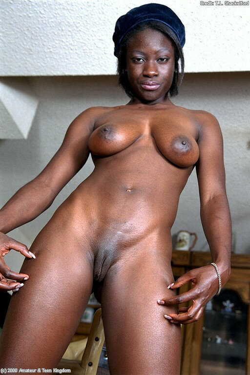 Ebony maserati vs 25 cm of white cock 1
