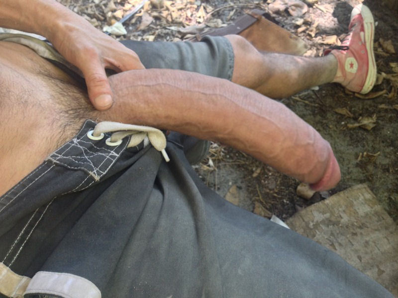Huge Long Thick Cock