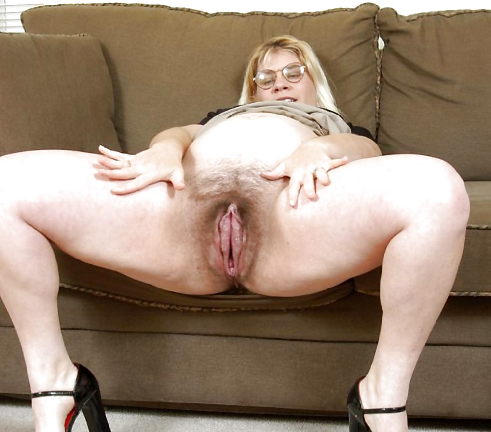 Bbw loose pussy question