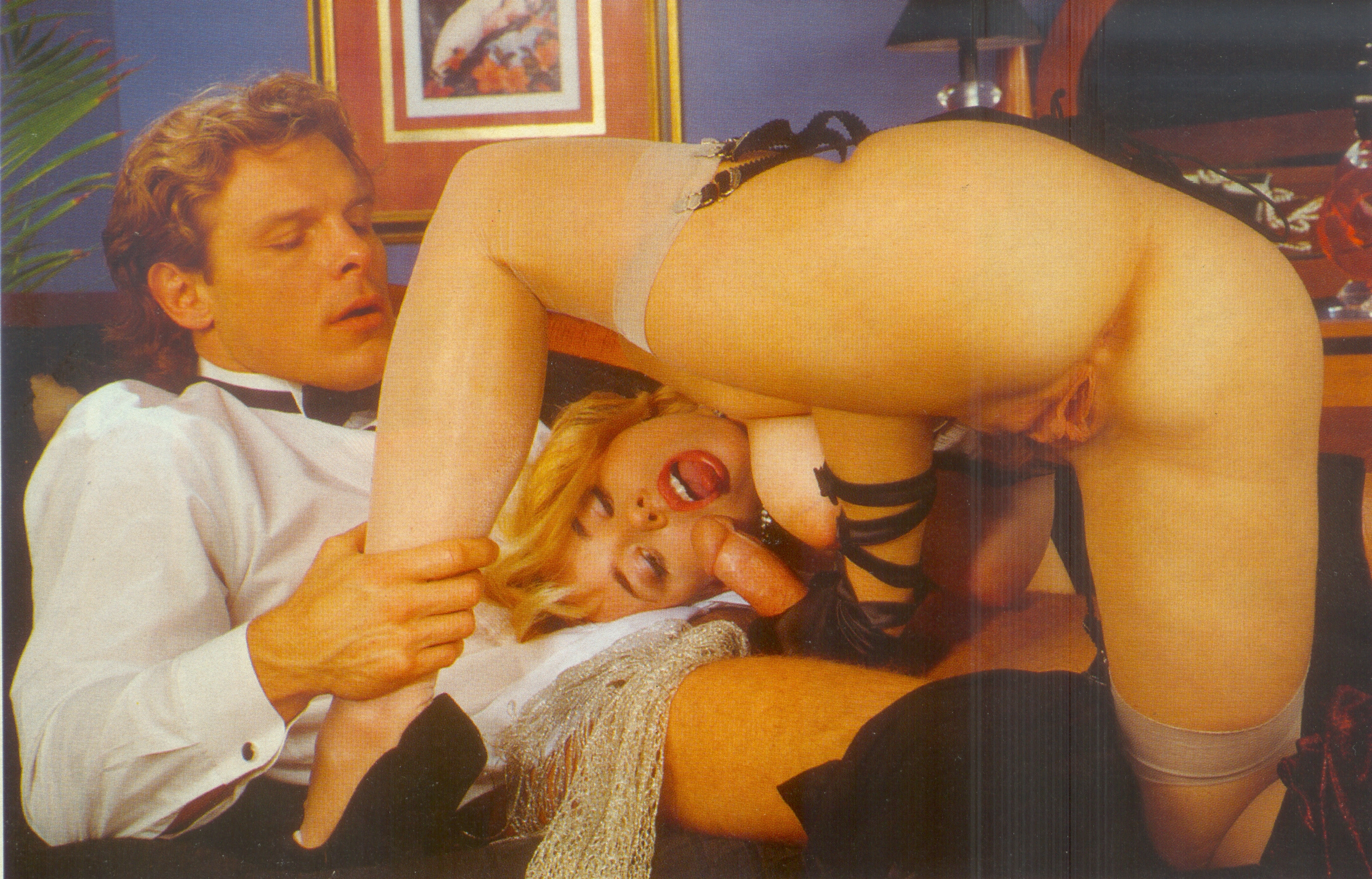 image Kaitlyn ashley in a classic hot fuck