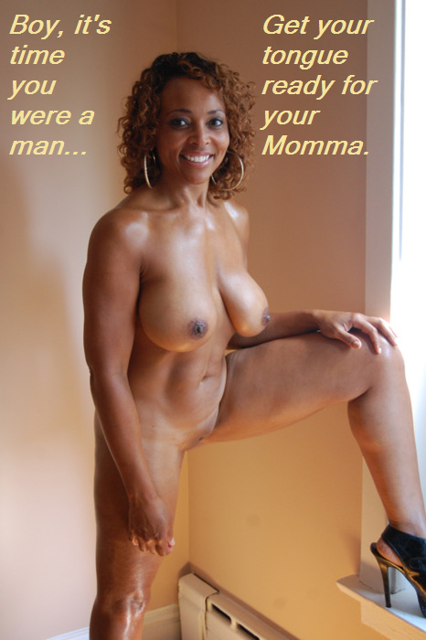 Tranny on black girls