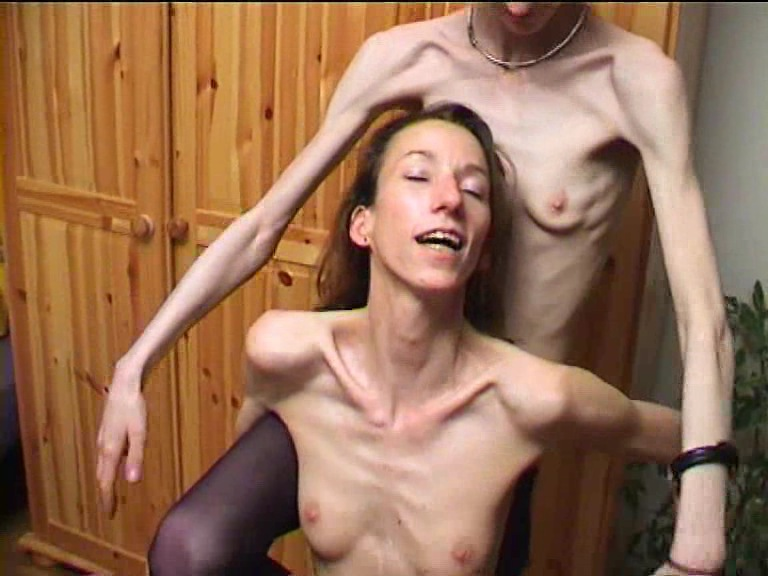 Anorexic porn star pics