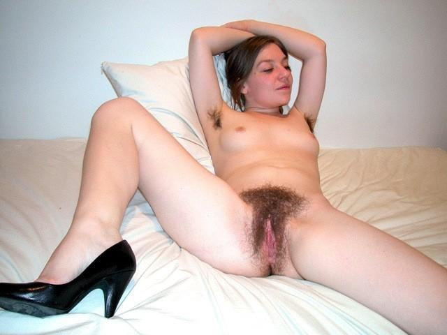hairy slut Amateur