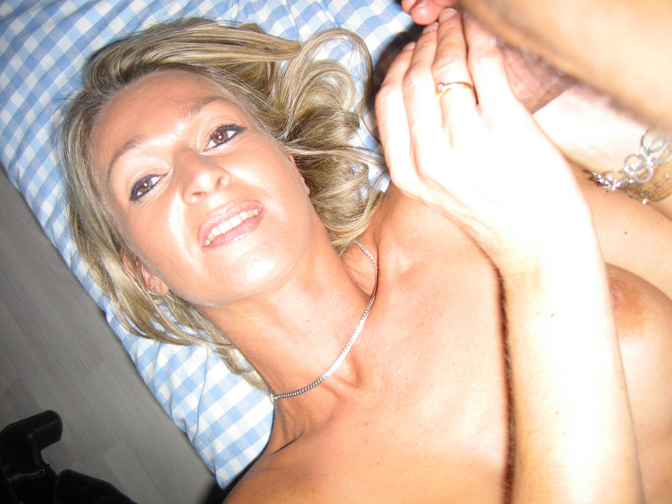 Sex milf french amateur