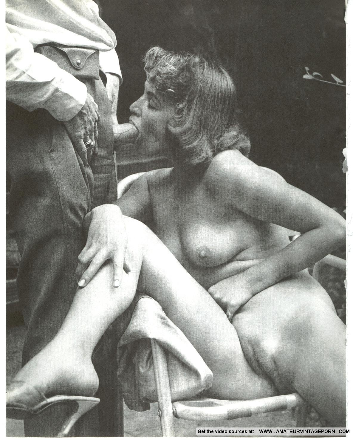 Porn From The 30s