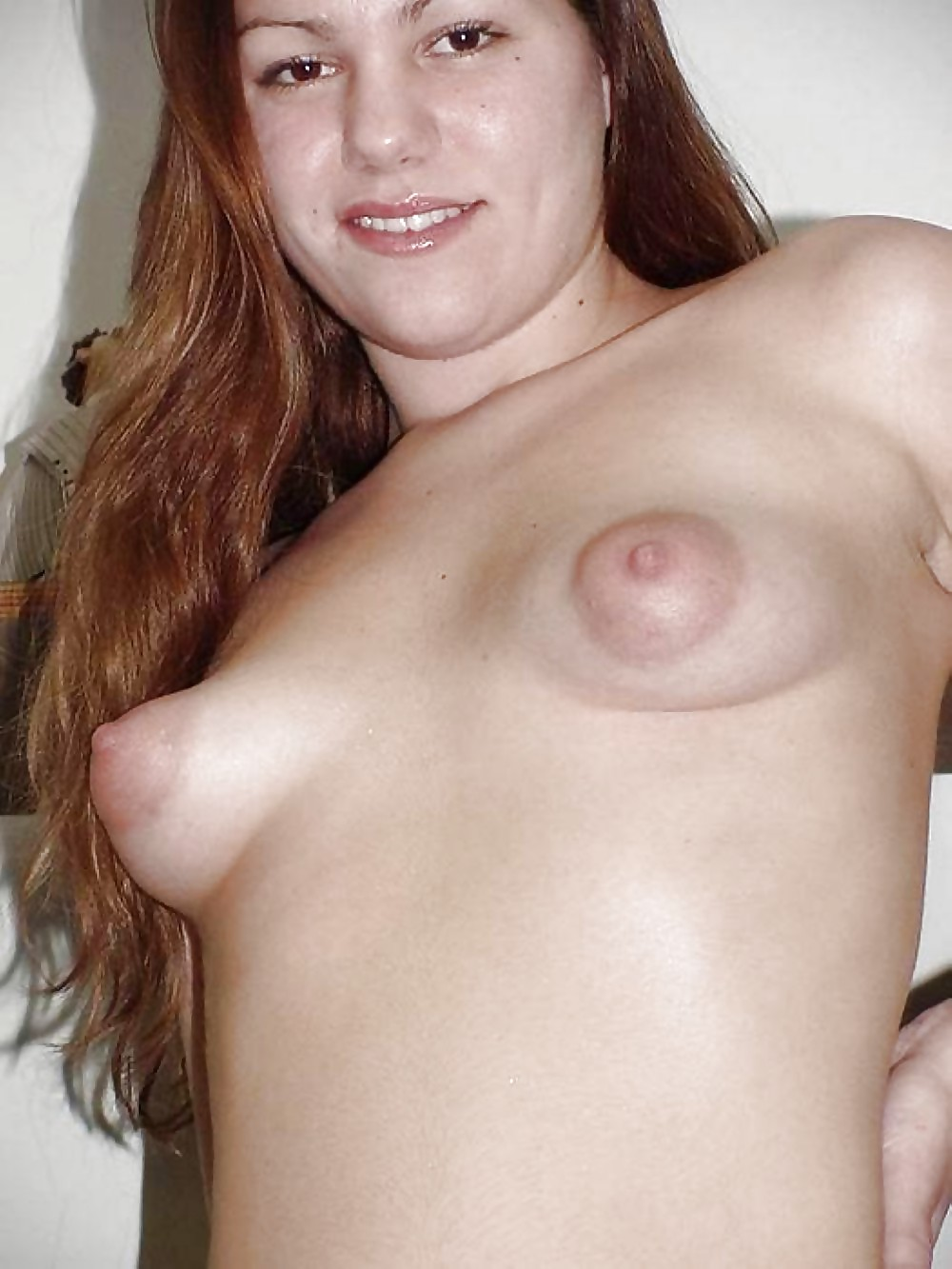 Very Perky Nipples