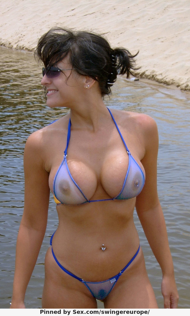 Very pity sheer bikini milf hot opinion