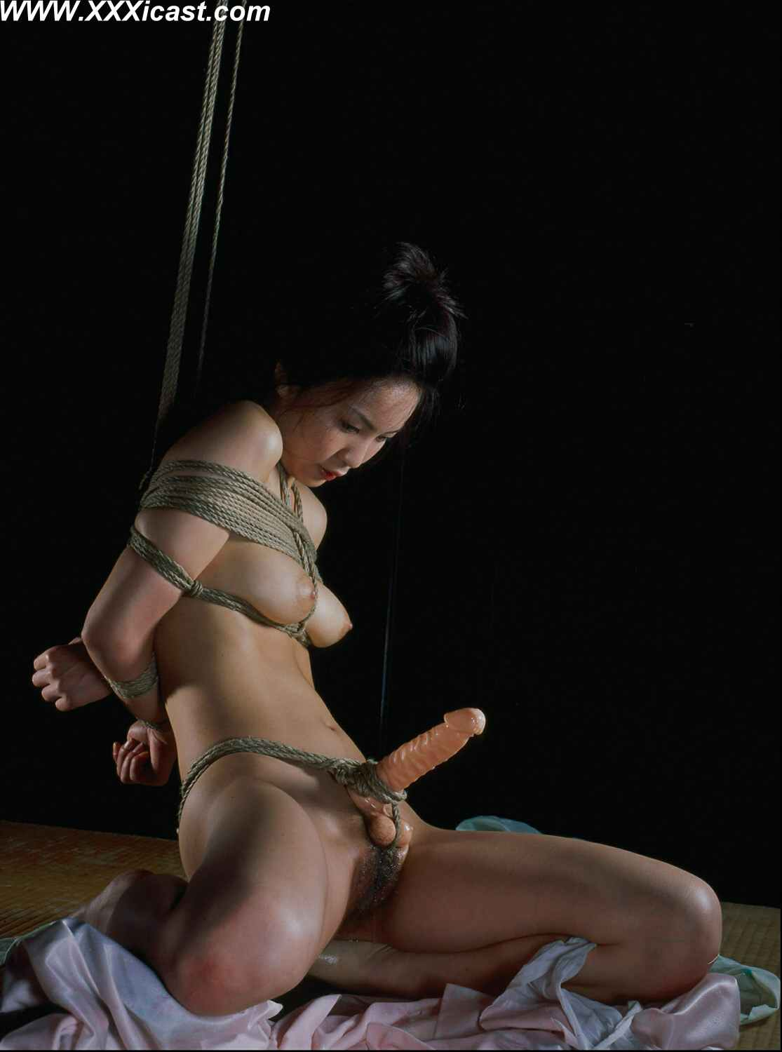 Asian rope galleries