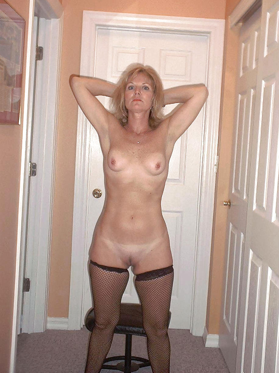 naked ugly milfs