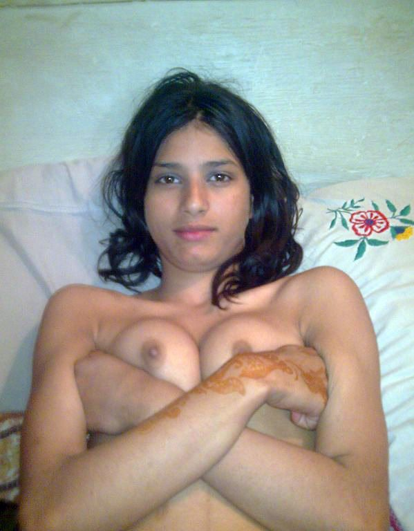 Naked girls from indian villages — photo 7