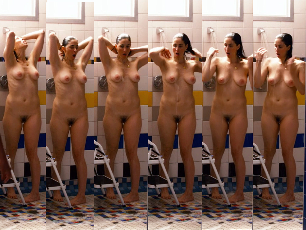 This brilliant michelle williams sarah silverman nude never