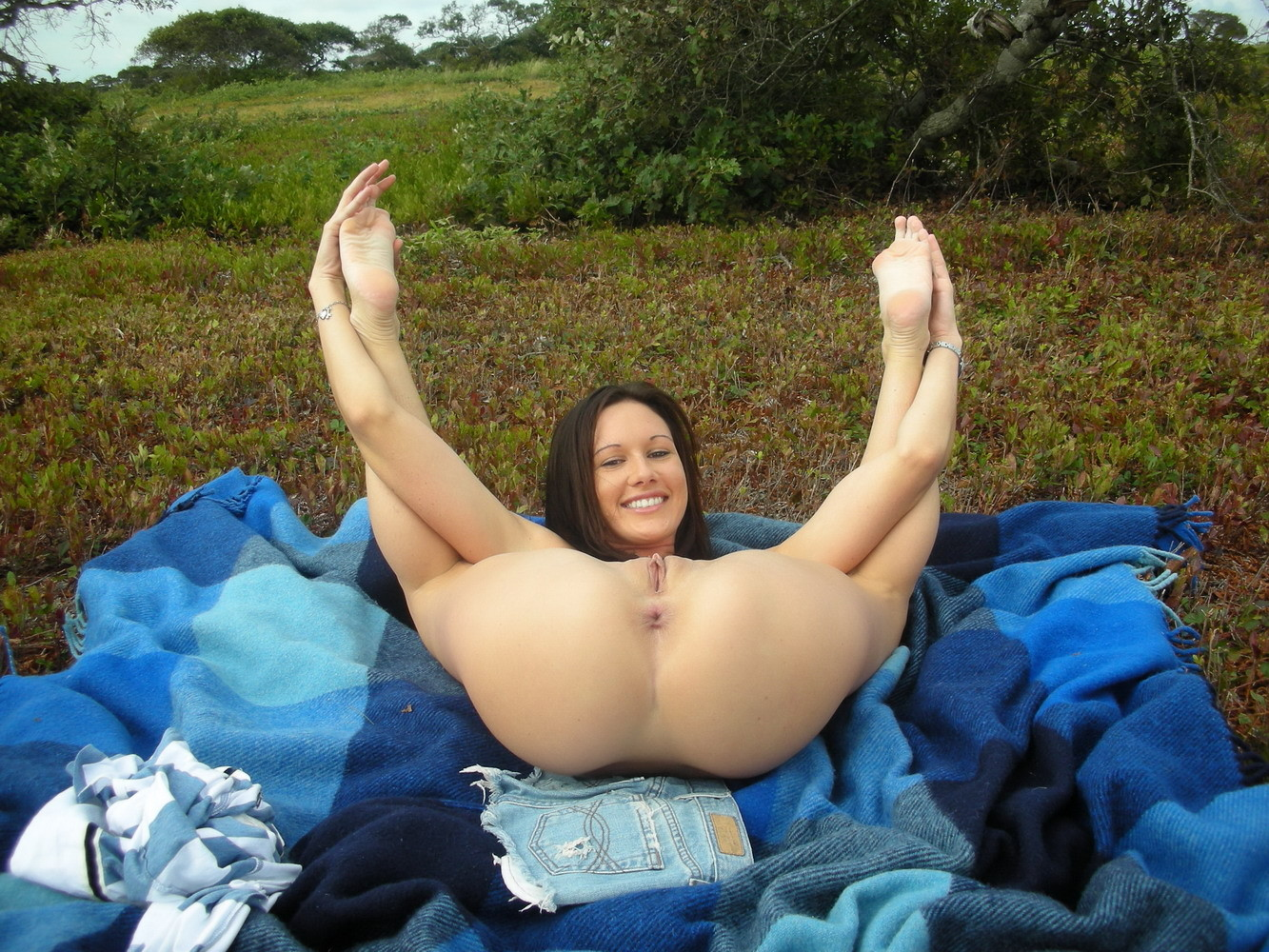 Shaved nudists pictures
