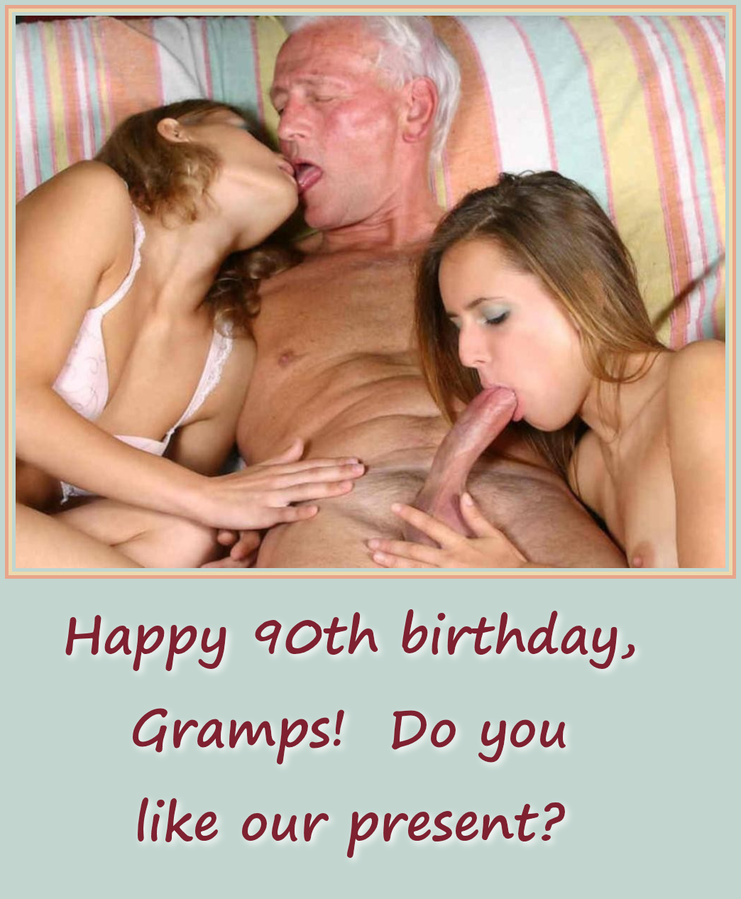 grandfather and granddaughter incest