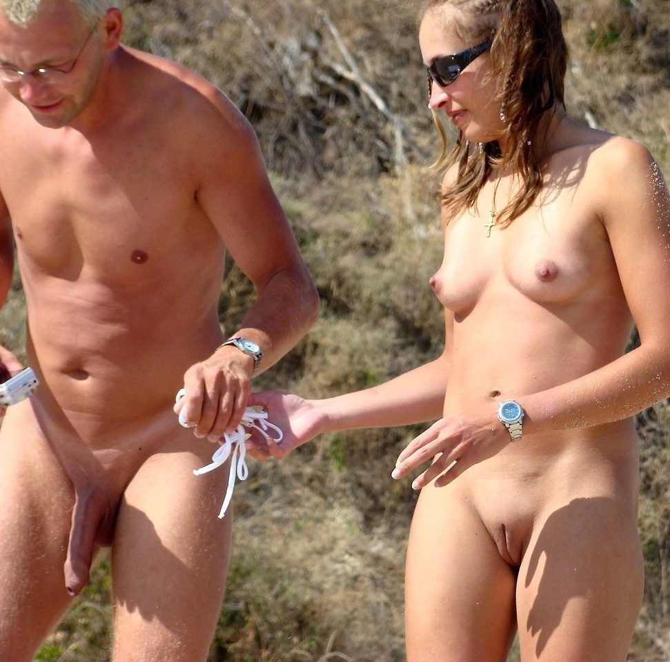 join told beach fuck with cum in wife for explanation, the
