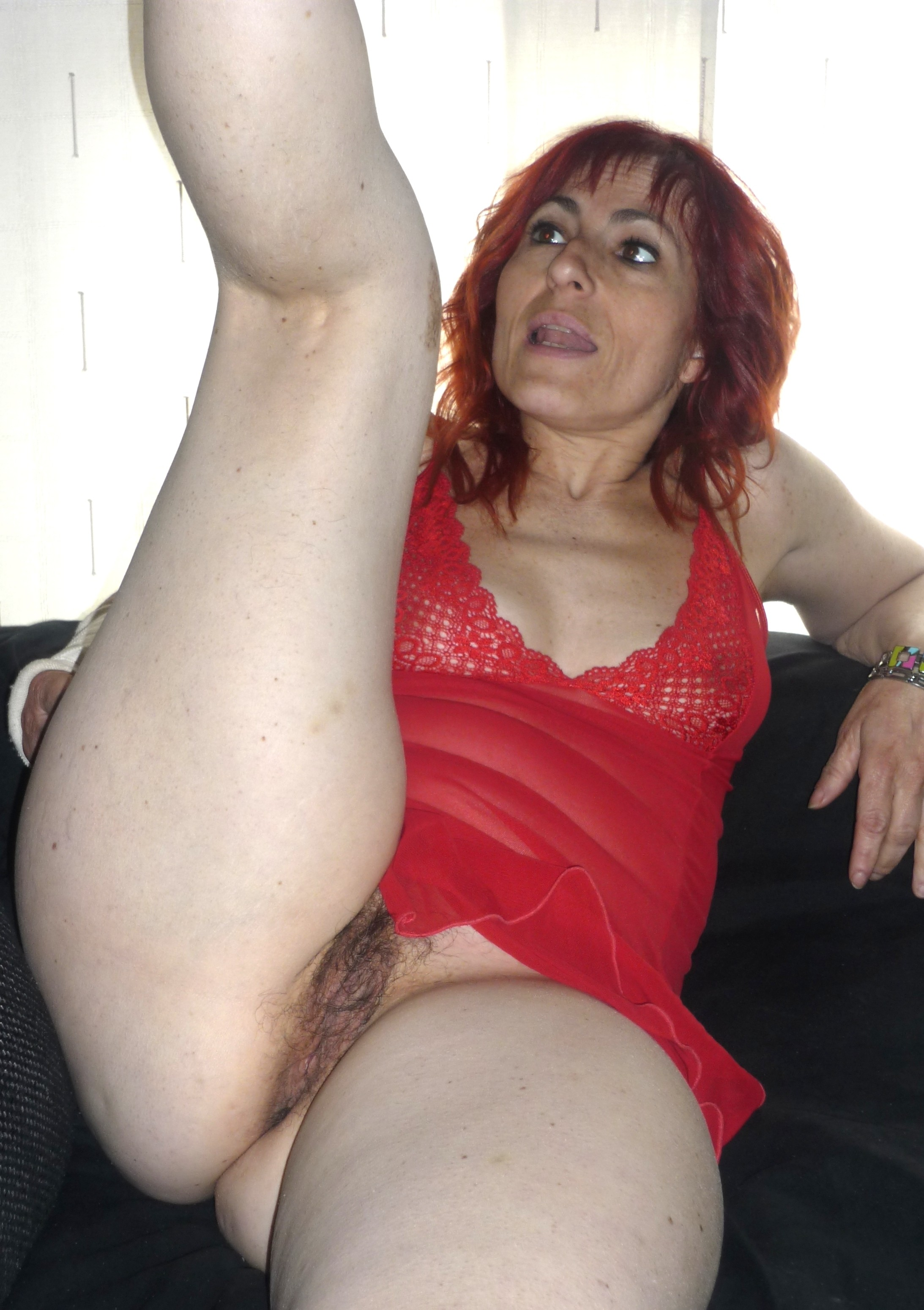 Free mature redheads porn galleries also not