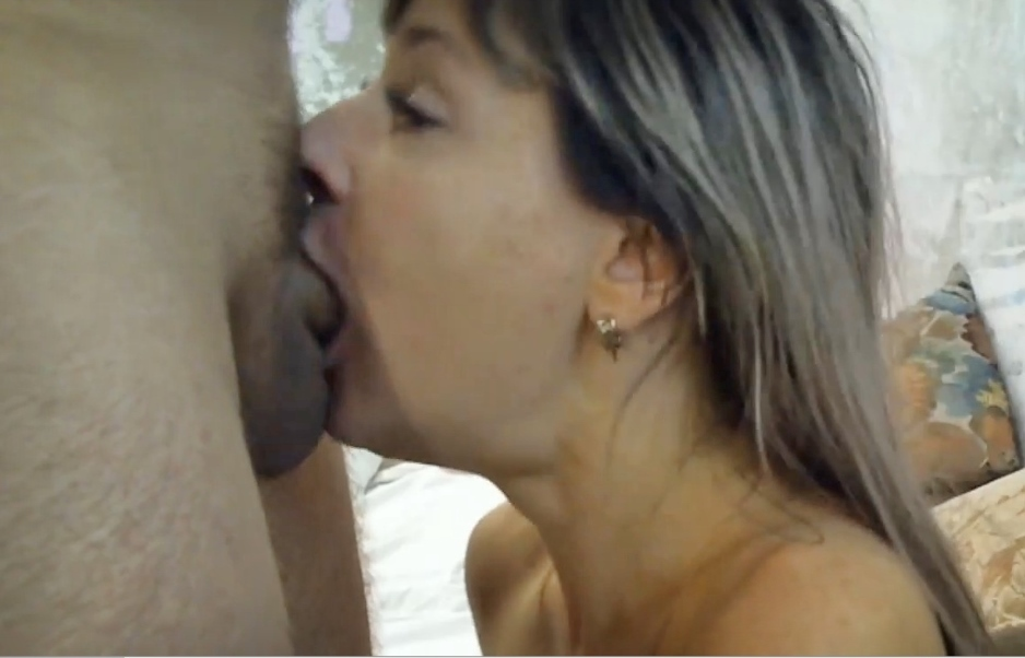 Pov Deepthroat Blowjob Facial