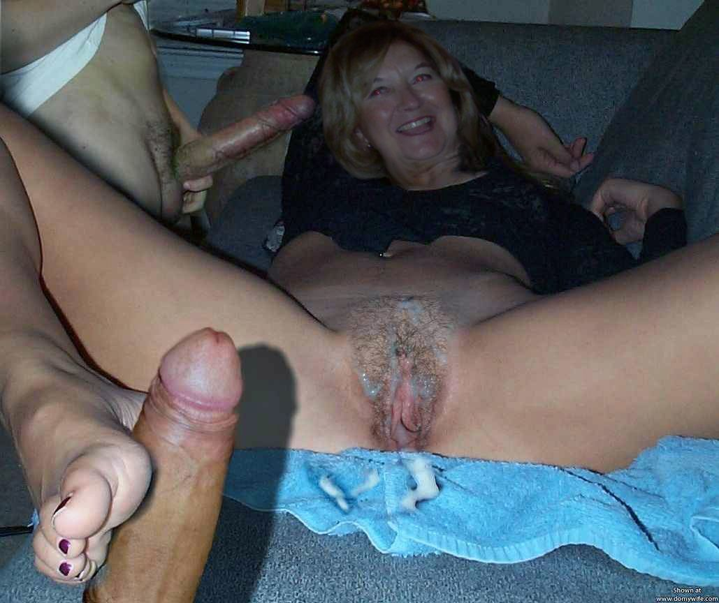 Milf Sloppy Deepthroat Pov
