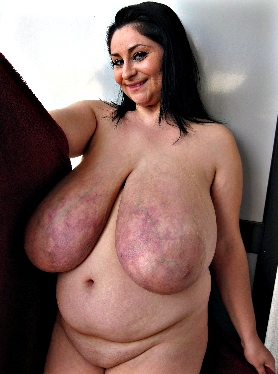 fat saggy tits pics how big is the worlds longest penis