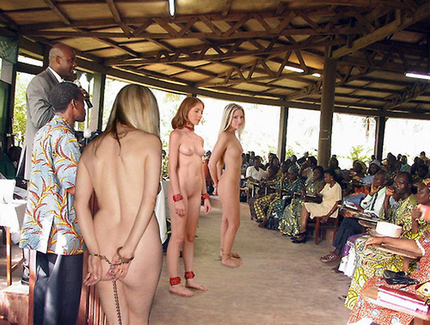 slave white auction galleries, porno