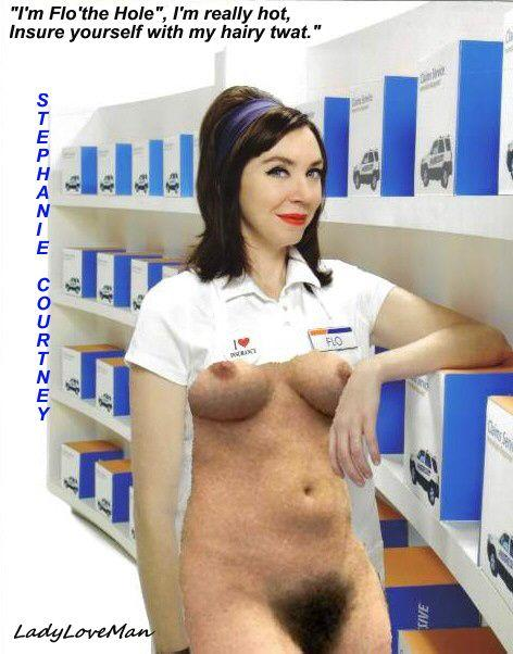 Strwaberry boonde hot naked