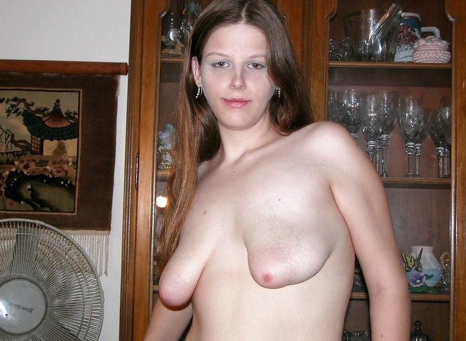 Old women weird tits pictures