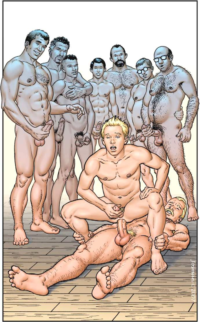 gay blonds with 9 inch cocks