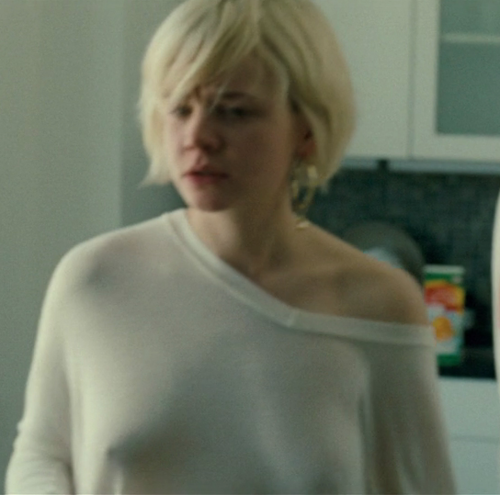 Abstract Carey mulligan tits think, that