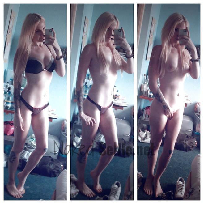 That can British amateur teen naked
