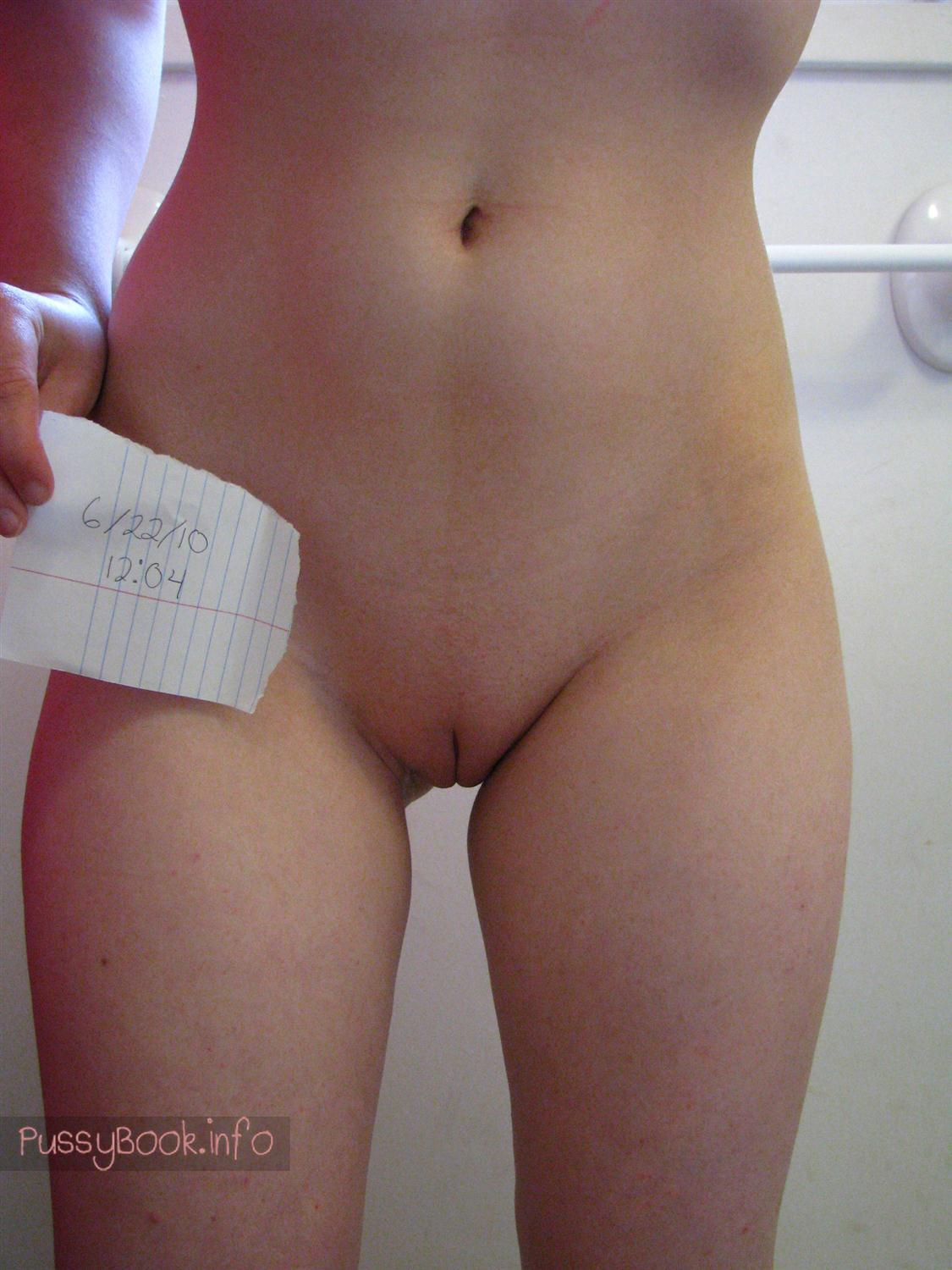 Amateur pussy pics Shaved