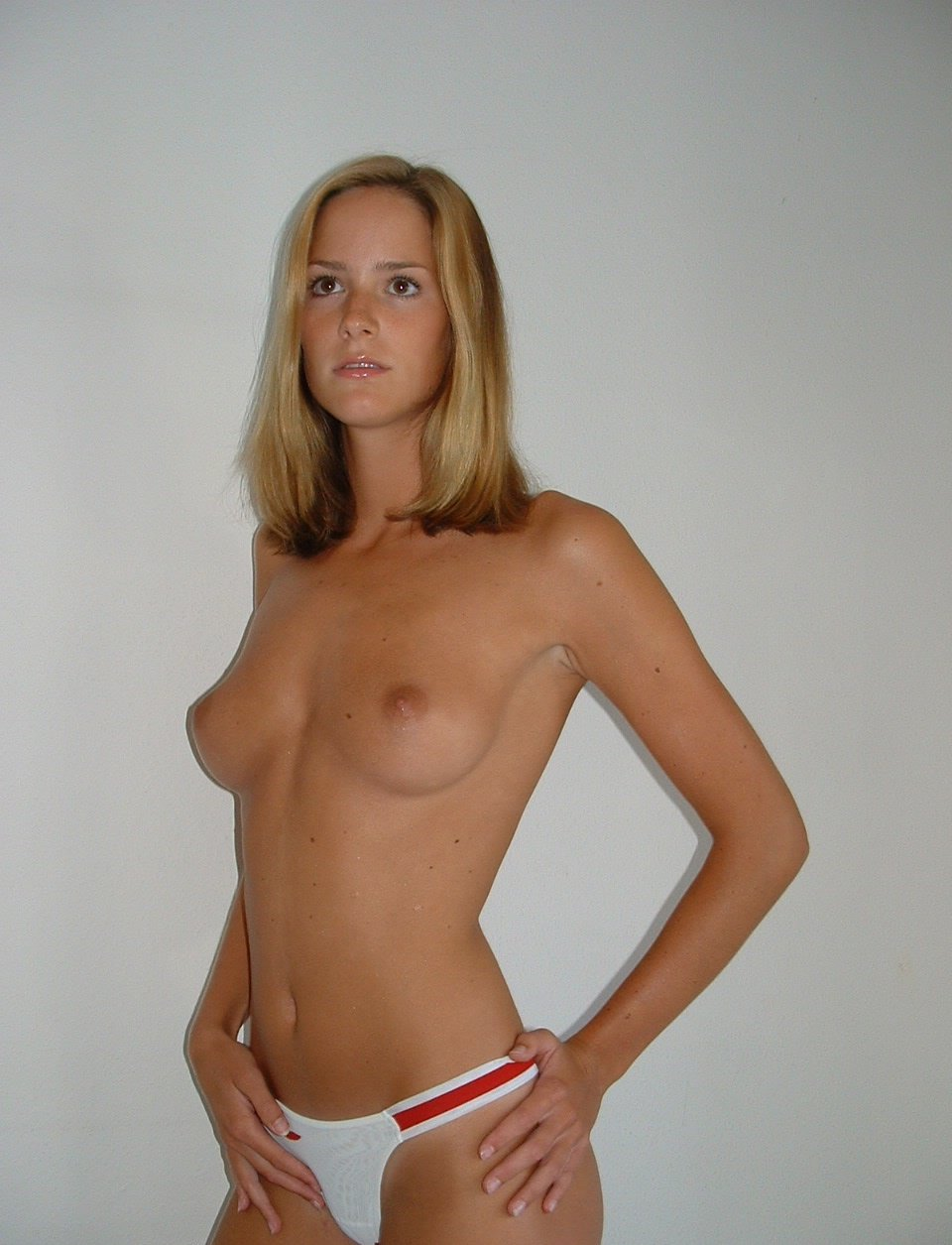 can help nothing. mom big boobs tits are not