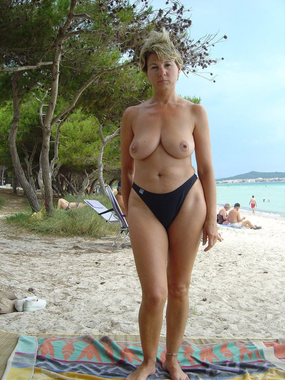 french milfs