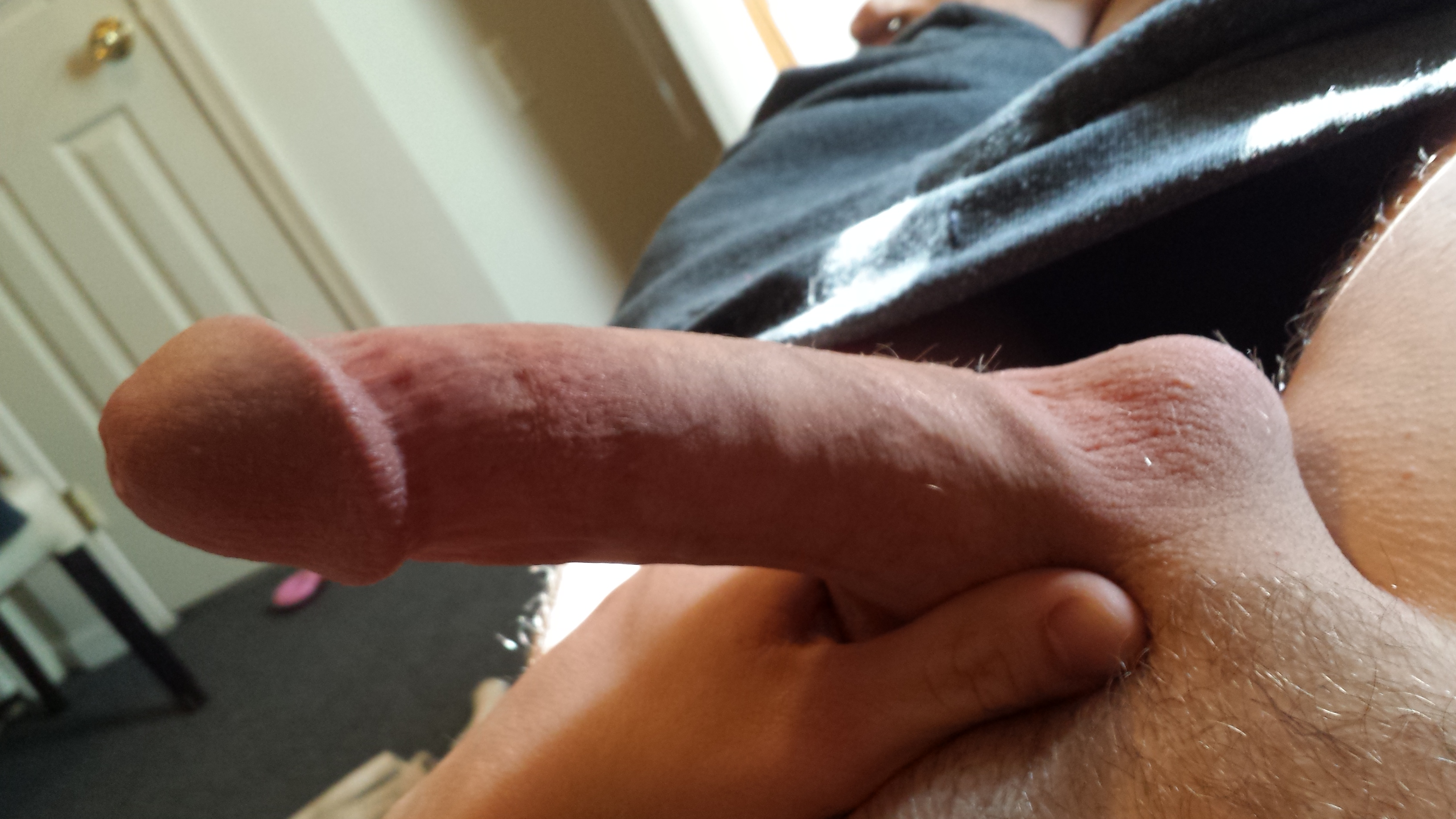 Cock my thick My wife
