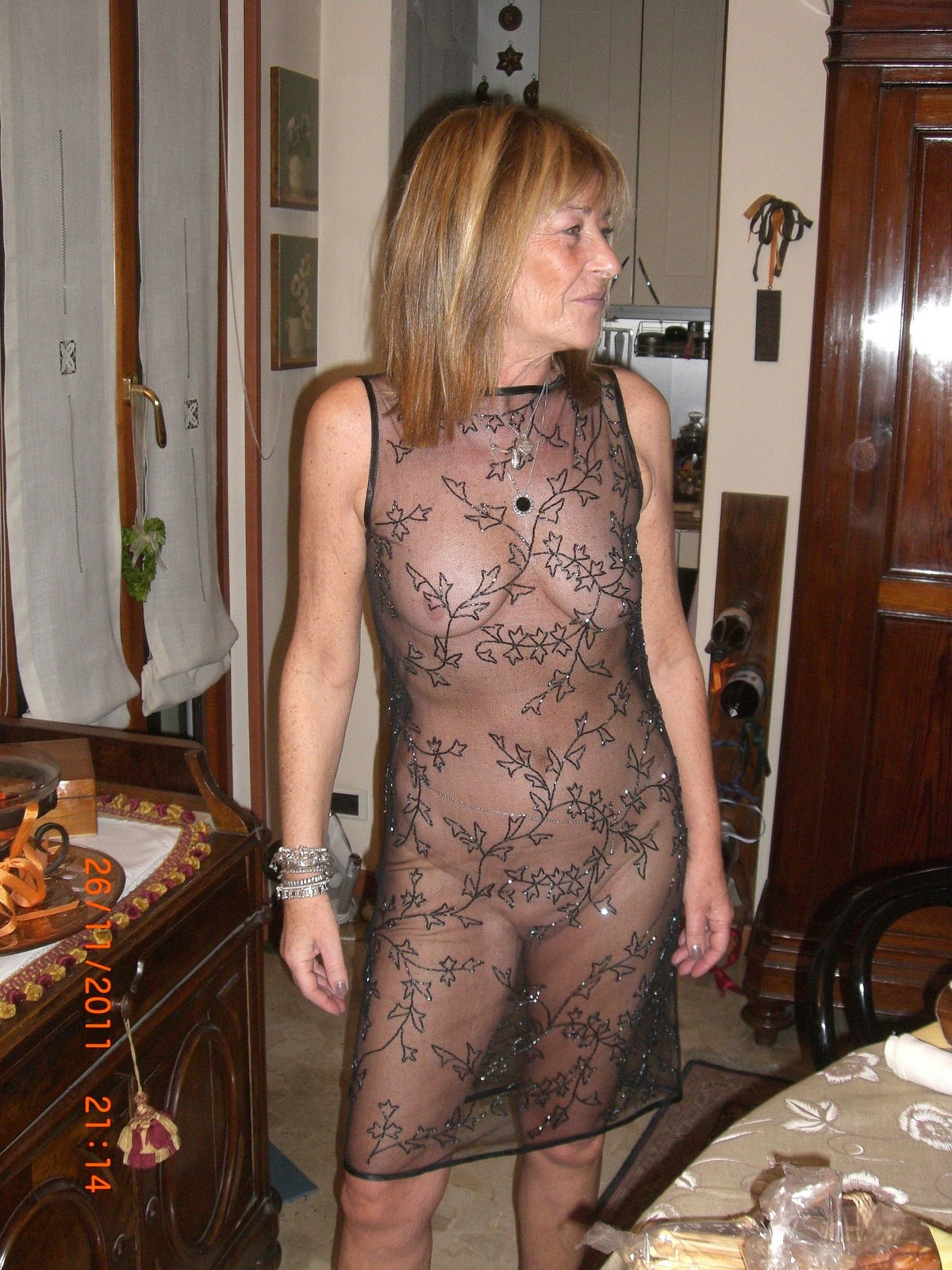 Hot gilf lingerie — photo 6