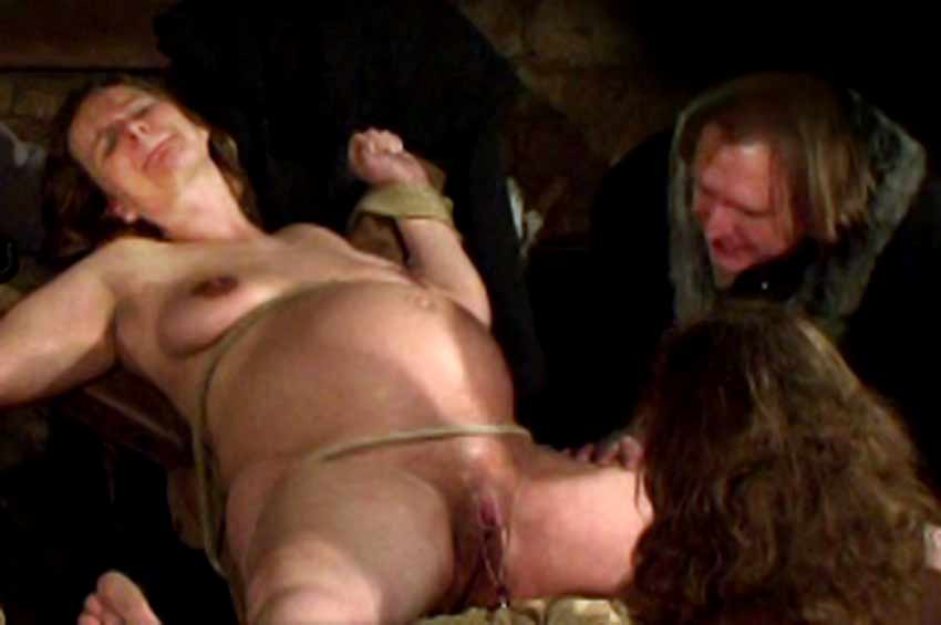 Inquisition porn movies free