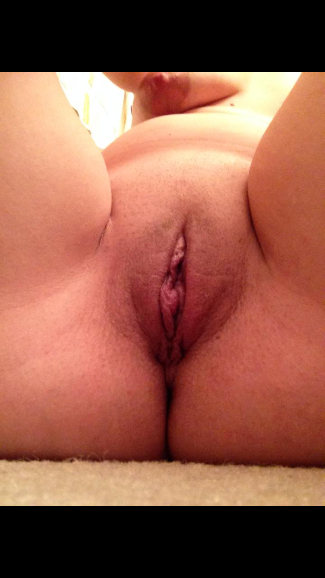 naked french girl spread pussy