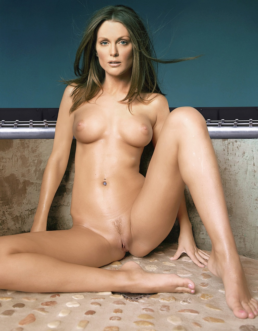 Hot celebrity nude fakes