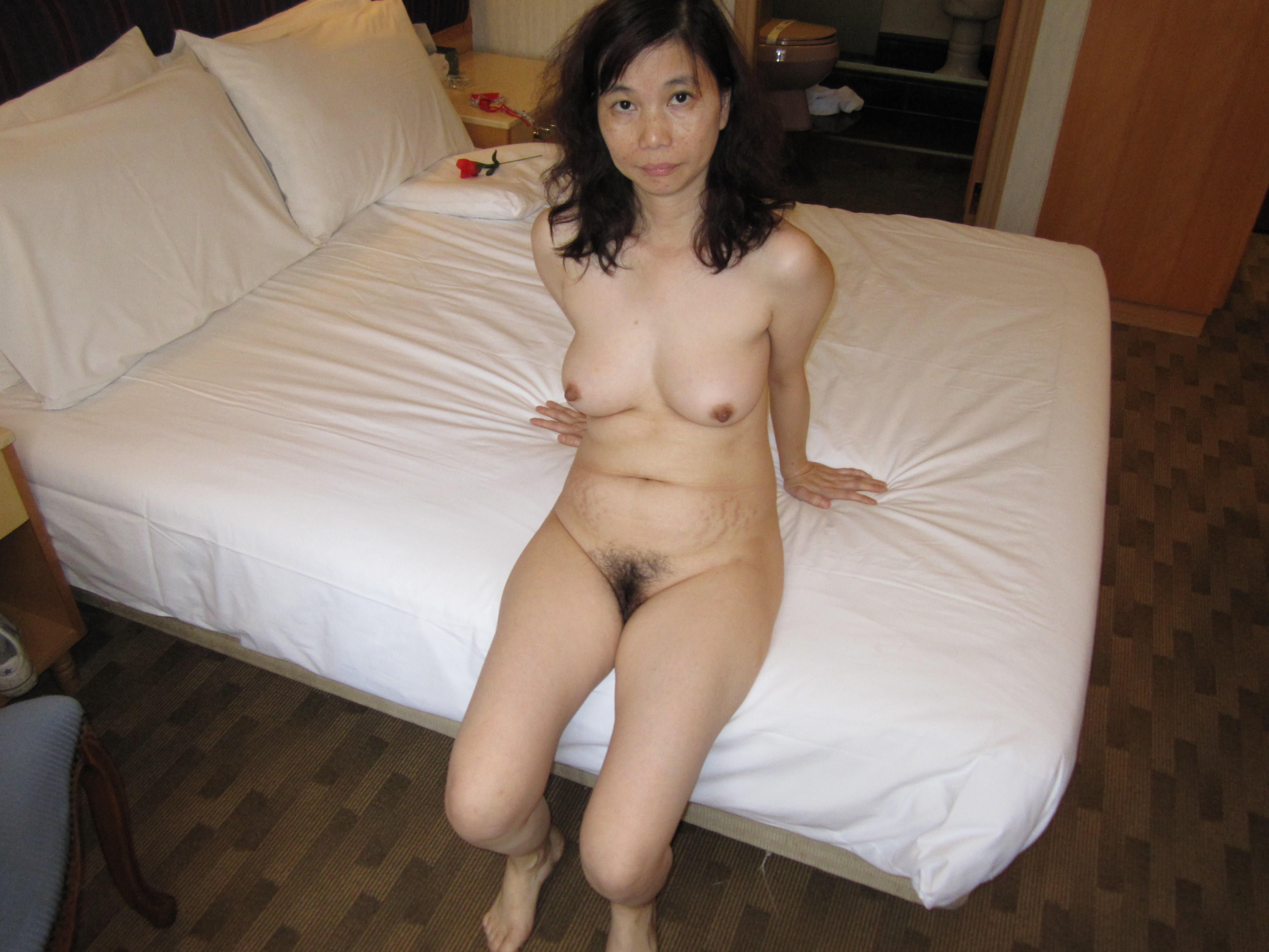 Free Asian Mature Pictures Collection