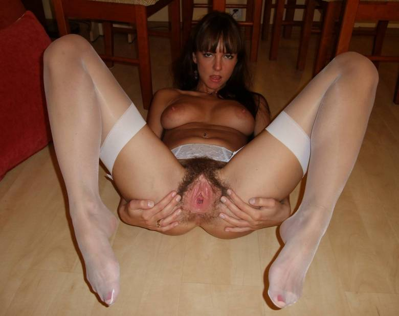 amateur spread Hot open pussy pics Homemade