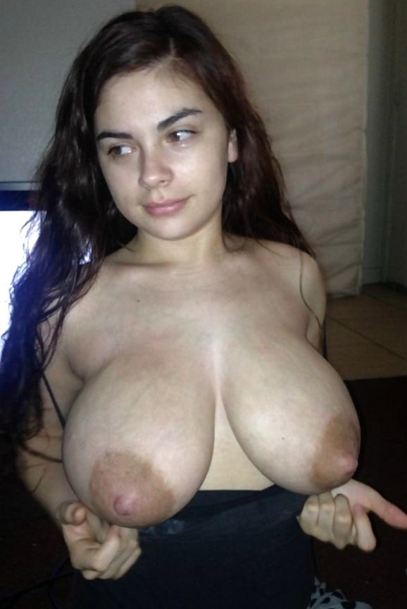 Tits Of All Sizes 108