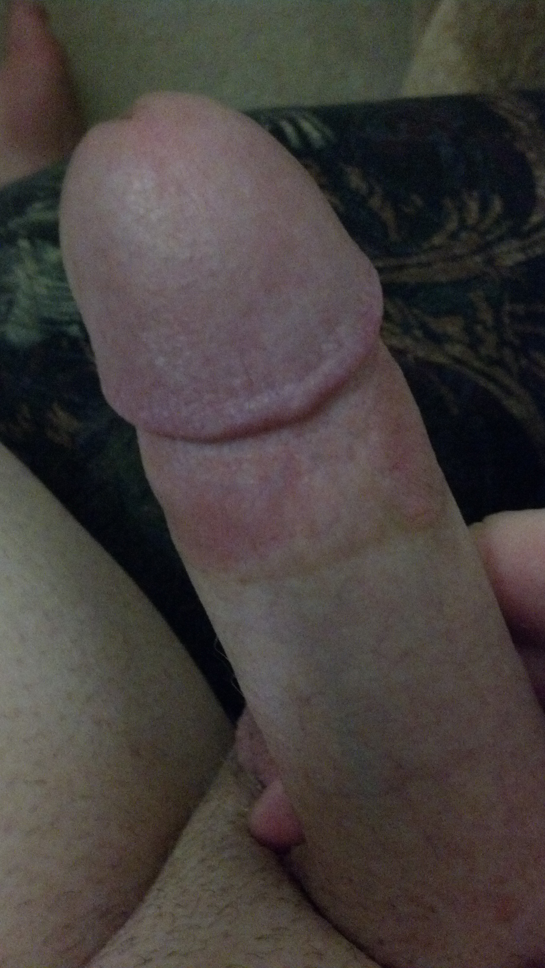 a A picture dick of white