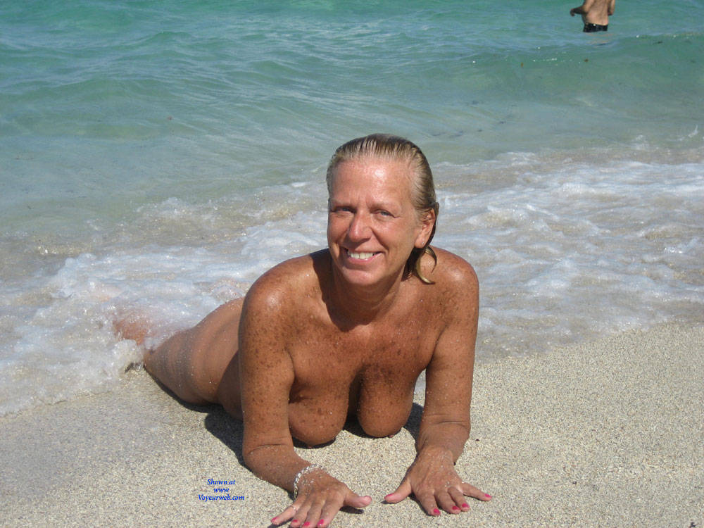 Tanned gilf