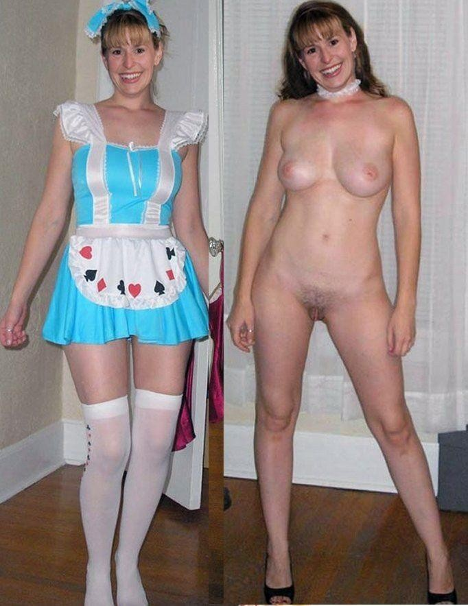 Milf and lesbian twin babysitters
